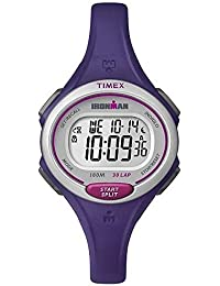 Timex Ironman Essential 30 Lap Midsize Purple TW5K90100