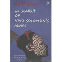 In Search of King Solomon's Mines by Tahir Shah (2003-05-15)