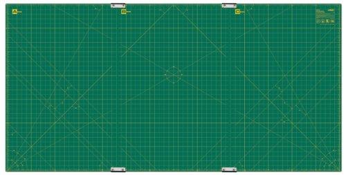Olfa Gridded Cutting Mat Set 35