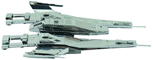 Preisvergleich Produktbild Metal Earth Mass Effect SX3 Alliance Fighter, 3D Laser-cut Model