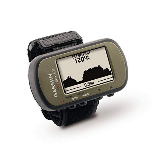 Garmin Foretrex 401 GPS-Gerät - 4