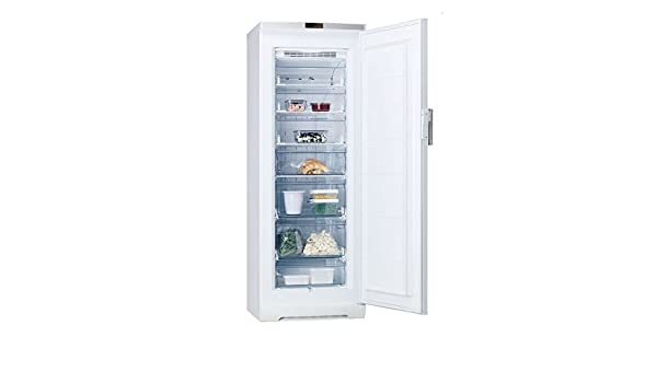 Minibar Kühlschrank Electrolux : Electrolux stand gefrierschrank a sg n amazon