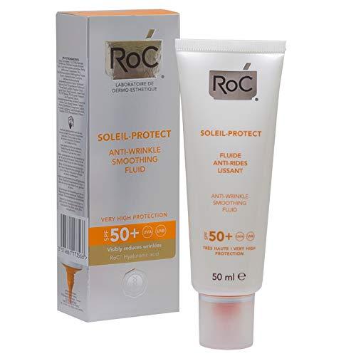 RoC Gesichts-Sonnencreme 50 ml (Roc Gesicht Creme)