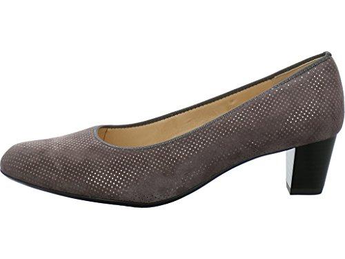 ara 12-41401-22, Scarpe col tacco donna Grau