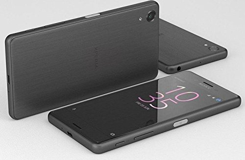 """Sony Xperia X Performance F8131 - Smartphone con schermo da 5"""", Wi-Fi, Bluetooth, 4 G, 32 GB, fotocamera da 23 MP, Android, colore: nero"""