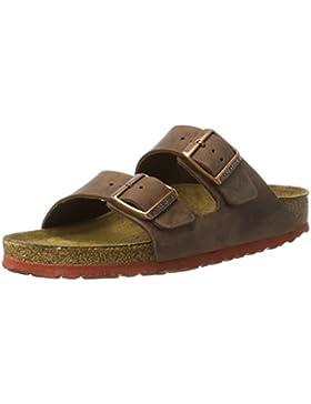 Birkenstock Arizona, Zapatos con Hebilla para Unisex Adulto