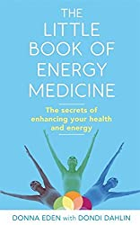 The Little Book of Energy Medicine: The secrets of enhancing your health and energy by Donna Eden (2012-12-27)