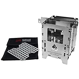 41xBIj%2BJZ8L. SS300  - Bushcraft Essentials Bushbox LF Set