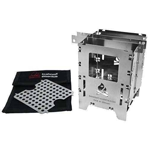 41xBIj%2BJZ8L. SS500  - Bushcraft Essentials Bushbox LF Set
