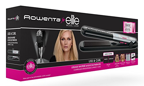 Rowenta Liss and Curl