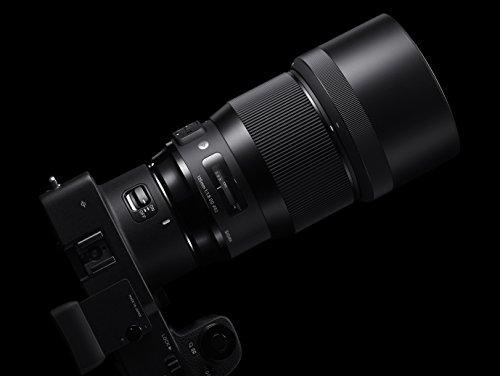 Trumpft Sigma bald mit einem 135mm F1.8 DG OS auf?_3