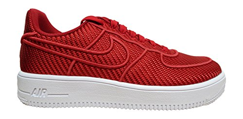 Nike , Baskets mode pour homme black gym red white 002 gym red white 600