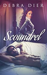 Scoundrel (The Heiresses Book 1)