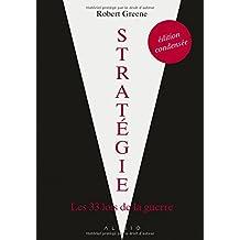 Stratégie : Les 33 lois de la guerre