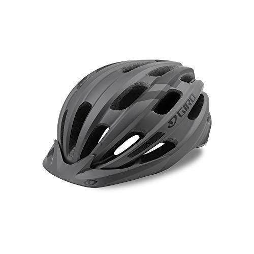 Giro Register Fahrradhelm, Mat Titan, One sizesize Preisvergleich