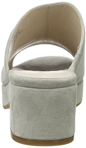 Kenneth Cole Layla, Zoccoli Donna Grigio (Light Grey 050)