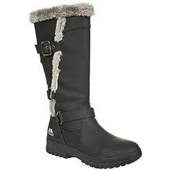 trespass salvatore, women's ankle boots - 41xBQbUlcoL - Trespass Salvatore, Women's Ankle Boots