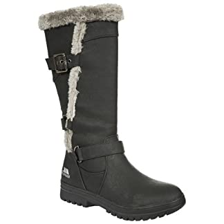 Trespass Salvatore, Women's Ankle Boots 8