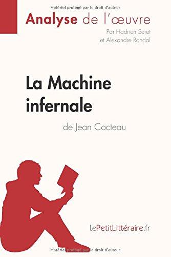 La Machine infernale de Jean Cocteau (Analyse de l'oeuvre): Comprendre la littrature avec lePetitLittraire.fr