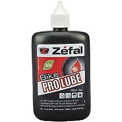 Aceitera con aplicador de 125 ml Zefal Pro Lube