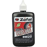 Zéfal Pro Lube Huile pour vélo tout temps Noir 125 ml