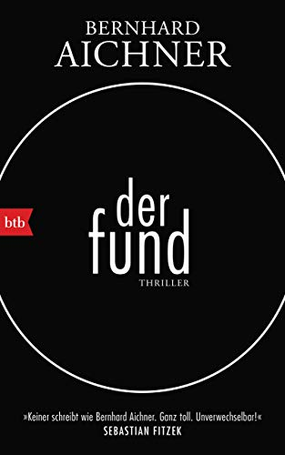 Der Fund: Thriller