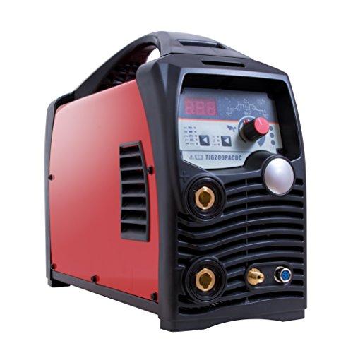Máquina de soldar Gala Gar 22300200TACDC Smart 200TIG ACDC