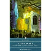 Night Fears and Other Supernatural Tales (Everyman) by L. P. Hartley (1993-11-04)