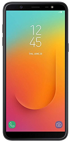Samsung Galaxy J8 (Black, 64GB) Without Offer