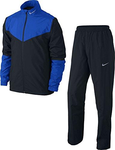 Nike Regenanzug für Herren Storm-Fit M Negro/Azul / Plata