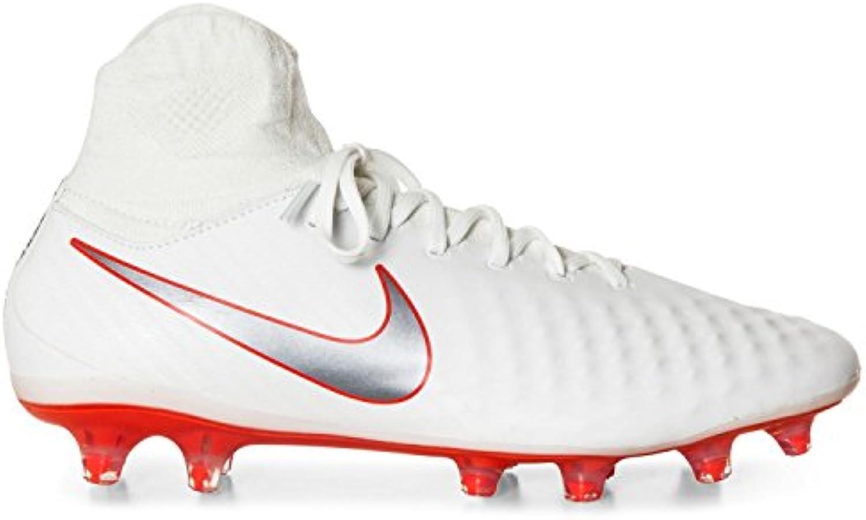 Nike Magista Obra 2 Pro DF FG Ah7308 107Botas de Fútbol Unisex