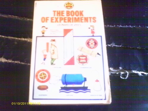 The book of experiments