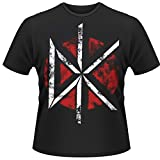 Distressed Dk Logo T-Shirt Xl