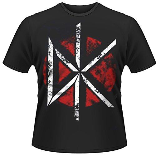 Distressed Dk Logo T-Shirt Xl Logo Xl Hoodie Sweatshirt