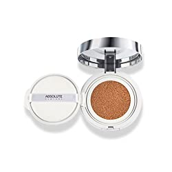 (3 Pack) Absolute HD Flawless Cushion Foundation - Tan