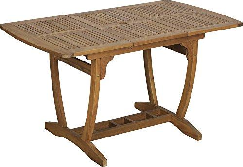TrendLine Tisch Borkum