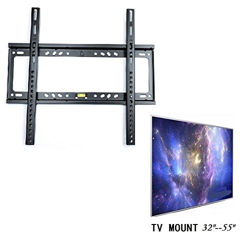 Ryask (TM) Supporto da parete per TV a schermo piatto