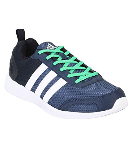 1. Adidas Men's Astrolite M Blue Running Shoes