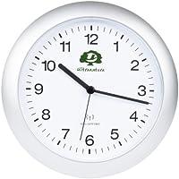 Ultranatura RC 50 - Reloj de pared controlado por radio con estándar DCF