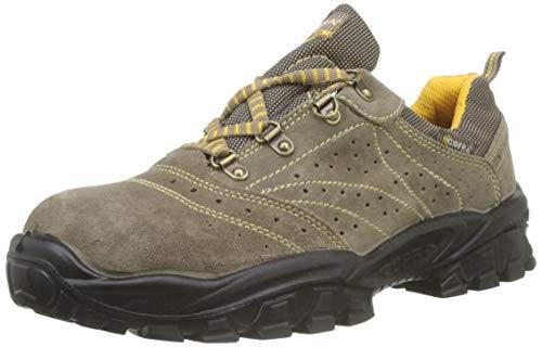 Cofra NT 060-000.W43 S1 P SRC taglia 43'New Nilo» le scarpe di sicurezza, colore: beige