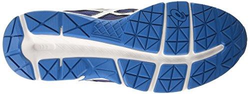 ASICS Gel-contend 3 11h, Chaussures de Running Compétition homme Bleu (deep Cobalt/methyl Blue/black 5042)