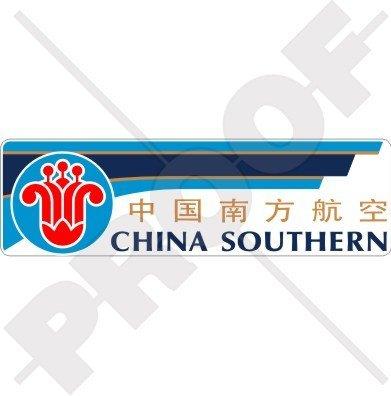 china-southern-airlines-airways-1803-cm-180-mm-vinyl-bumper-aufkleber-aufkleber