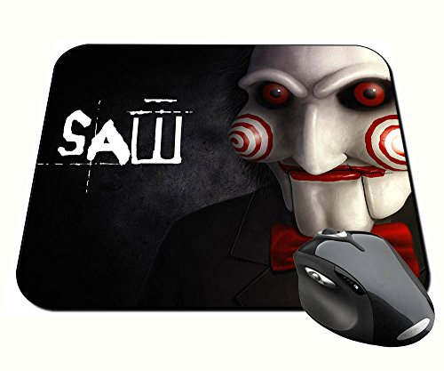 Mauspad Mousepad PC (Saw Puppet)
