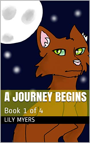 A Journey Begins: Book 1 of 4 (Rising Danger) (English Edition)