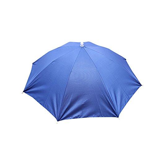 VECDY Cap Damen/Herren Baseball Faltbare Neuheit Sonnenschirm Sonnenhut Golf Angeln Camping Kostüm Multicolor Mode Visier - New Falcon Kostüm