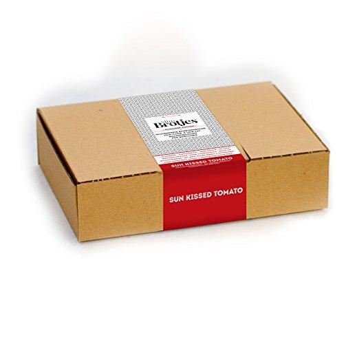 320 g Low Carb/ Low Fat Backmischung für Brot und Brötchen - Sunkissed Tomato & Sweet Chilli (1)