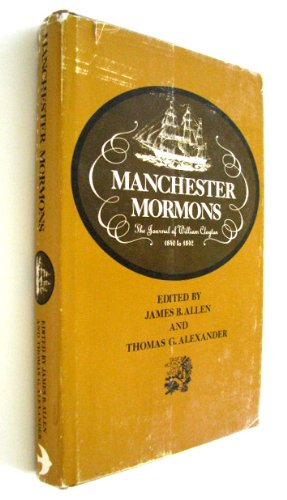 The Journal of William Clayton, 1840 to 1842 (Classic Mormon diary series) ()