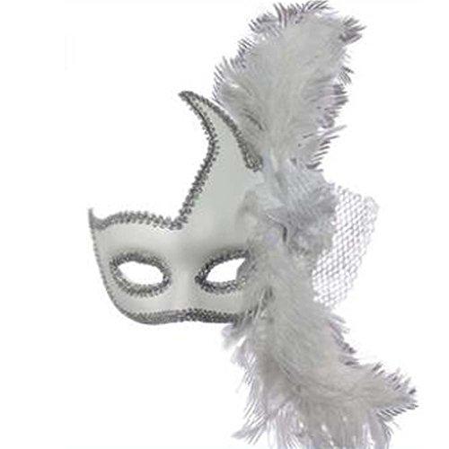 Venedig Palace Maske Halloween Kostüm Maske Halloween Maske Masquerade (Zum Tier Masken Verkauf)