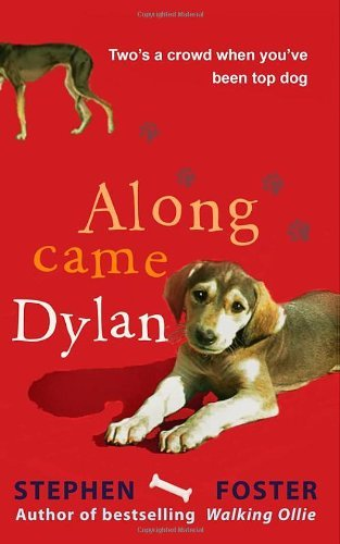 Along Came Dylan: Two's a Crowd When You've Been Top Dog: Written by Stephen Foster, 2008 Edition, (1st Edition) Publisher: Short Books Ltd [Paperback]