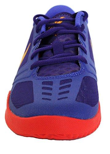 Nike Kb tality Gs, Clrwtr Blau / helle Hochrot-lt Bl Lcqr, Jugend Grö�e 5 Violett / Pflaume (Persian Violet/University Gold/Court Purple)